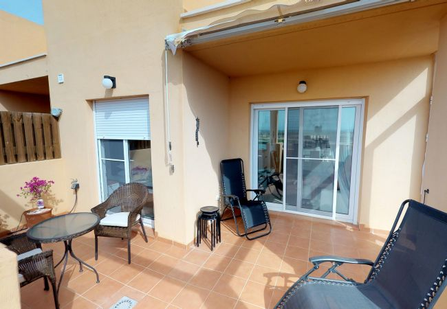 Appartement de vacances Terrazas Penthouse-Murcia Holiday Rentals Property (2491993), Roldan, , Murcie, Espagne, image 30