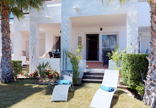 Appartement de vacances Casa Arancha - A Murcia Holiday Rentals Property (2491984), Roldan, , Murcie, Espagne, image 4