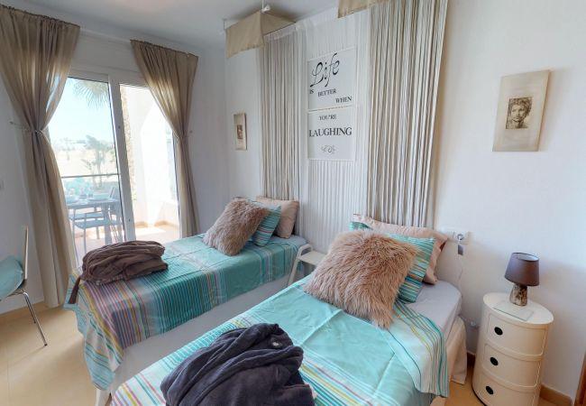 Appartement de vacances Casa Arancha - A Murcia Holiday Rentals Property (2491984), Roldan, , Murcie, Espagne, image 5