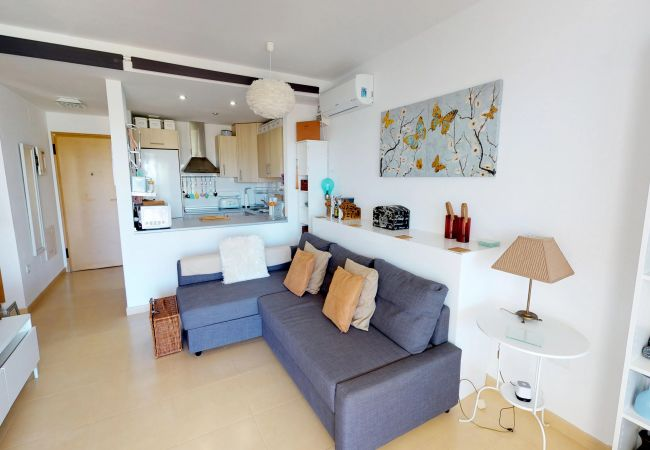 Appartement de vacances Casa Arancha - A Murcia Holiday Rentals Property (2491984), Roldan, , Murcie, Espagne, image 6