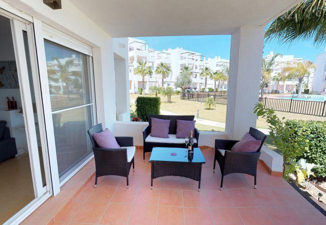 Appartement de vacances Casa Arancha - A Murcia Holiday Rentals Property (2491984), Roldan, , Murcie, Espagne, image 7