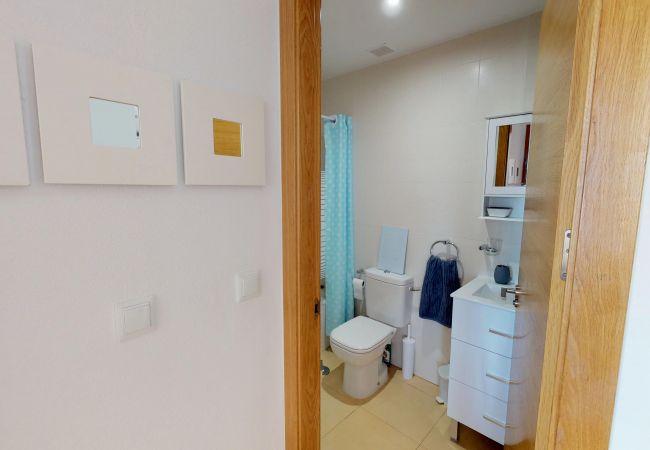 Appartement de vacances Casa Arancha - A Murcia Holiday Rentals Property (2491984), Roldan, , Murcie, Espagne, image 9