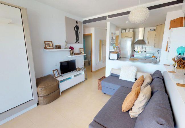 Appartement de vacances Casa Arancha - A Murcia Holiday Rentals Property (2491984), Roldan, , Murcie, Espagne, image 11