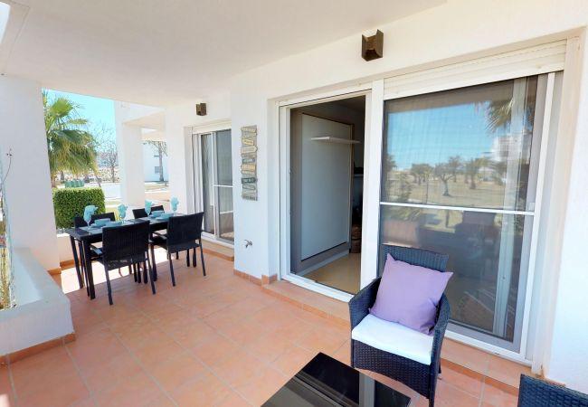 Appartement de vacances Casa Arancha - A Murcia Holiday Rentals Property (2491984), Roldan, , Murcie, Espagne, image 12