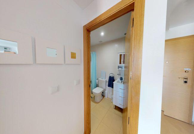 Appartement de vacances Casa Arancha - A Murcia Holiday Rentals Property (2491984), Roldan, , Murcie, Espagne, image 14