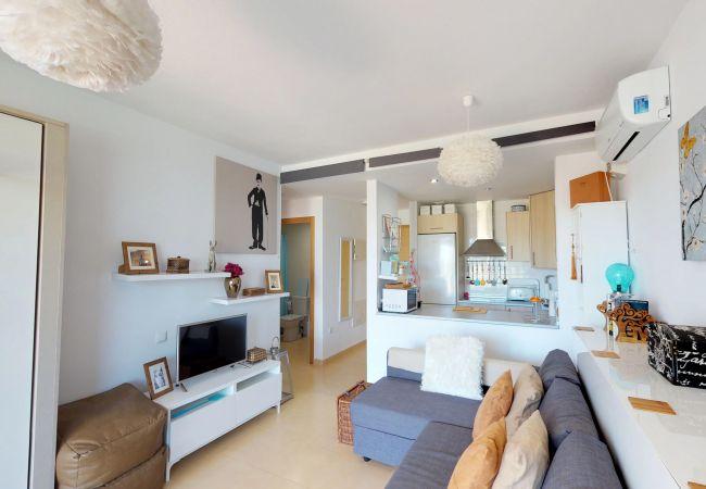 Appartement de vacances Casa Arancha - A Murcia Holiday Rentals Property (2491984), Roldan, , Murcie, Espagne, image 17