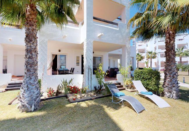 Appartement de vacances Casa Arancha - A Murcia Holiday Rentals Property (2491984), Roldan, , Murcie, Espagne, image 19