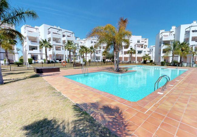 Appartement de vacances Casa Arancha - A Murcia Holiday Rentals Property (2491984), Roldan, , Murcie, Espagne, image 20