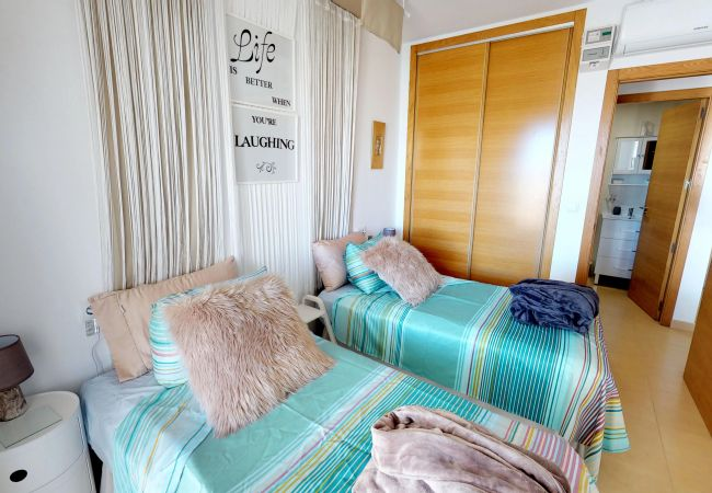 Appartement de vacances Casa Arancha - A Murcia Holiday Rentals Property (2491984), Roldan, , Murcie, Espagne, image 21
