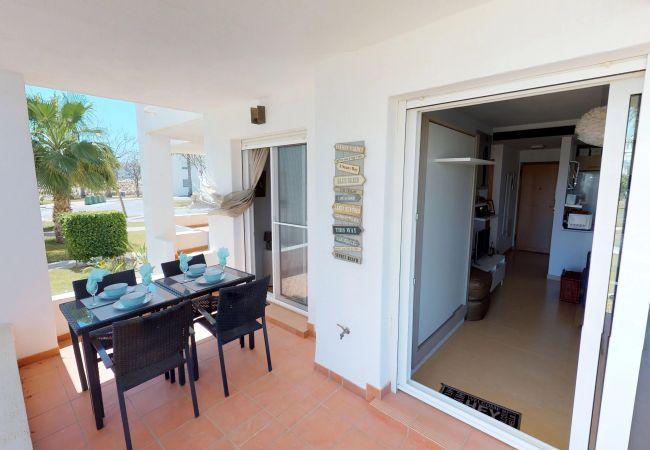 Appartement de vacances Casa Arancha - A Murcia Holiday Rentals Property (2491984), Roldan, , Murcie, Espagne, image 22