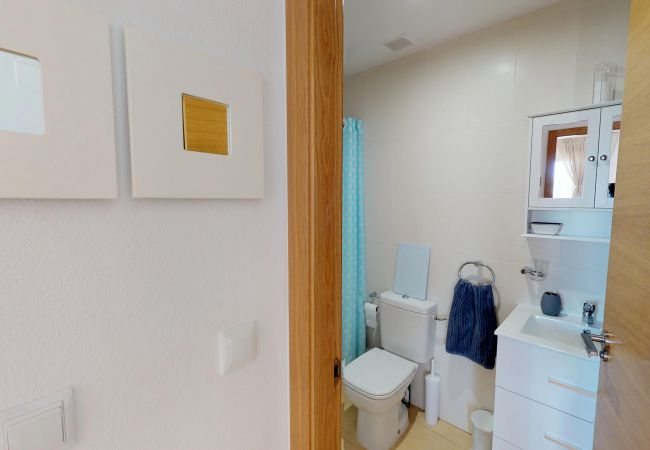 Appartement de vacances Casa Arancha - A Murcia Holiday Rentals Property (2491984), Roldan, , Murcie, Espagne, image 24