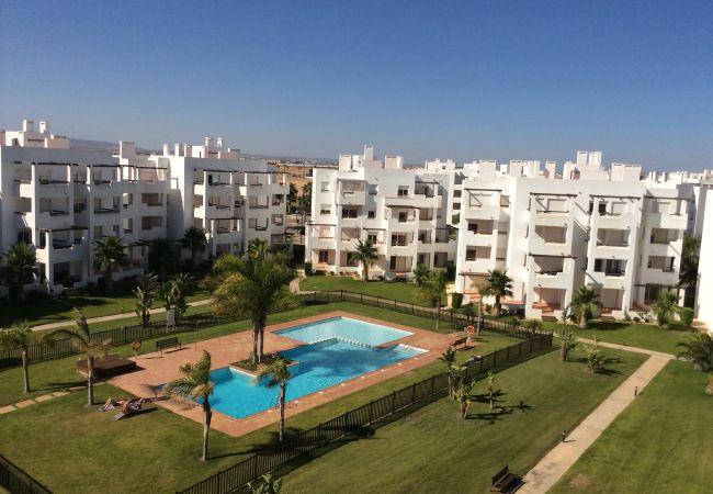 Appartement de vacances Casa Arancha - A Murcia Holiday Rentals Property (2491984), Roldan, , Murcie, Espagne, image 30