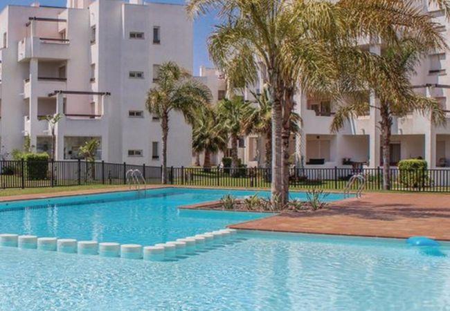 Appartement de vacances Casa Arancha - A Murcia Holiday Rentals Property (2491984), Roldan, , Murcie, Espagne, image 46