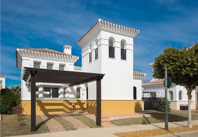Maison de vacances Casa Bacalao - A Murcia Holiday Rentals Property (2491982), Roldan, , Murcie, Espagne, image 4