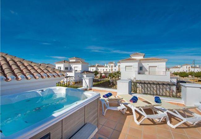 Maison de vacances Casa Bacalao - A Murcia Holiday Rentals Property (2491982), Roldan, , Murcie, Espagne, image 1