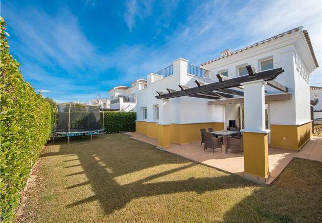 Maison de vacances Casa Bacalao - A Murcia Holiday Rentals Property (2491982), Roldan, , Murcie, Espagne, image 3