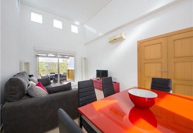 Maison de vacances Casa Bacalao - A Murcia Holiday Rentals Property (2491982), Roldan, , Murcie, Espagne, image 2