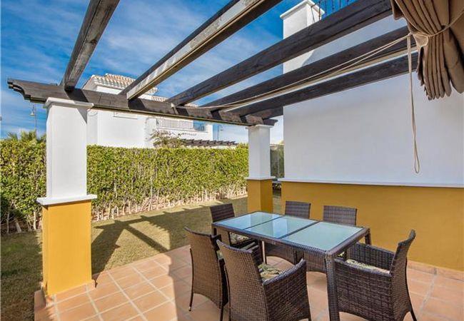 Maison de vacances Casa Bacalao - A Murcia Holiday Rentals Property (2491982), Roldan, , Murcie, Espagne, image 9