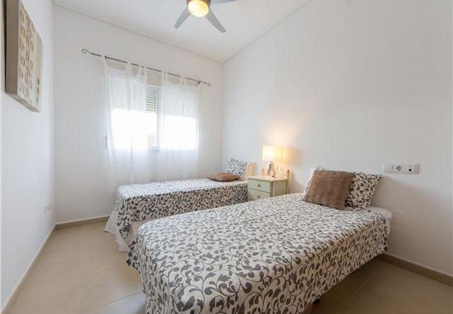 Maison de vacances Casa Bacalao - A Murcia Holiday Rentals Property (2491982), Roldan, , Murcie, Espagne, image 10