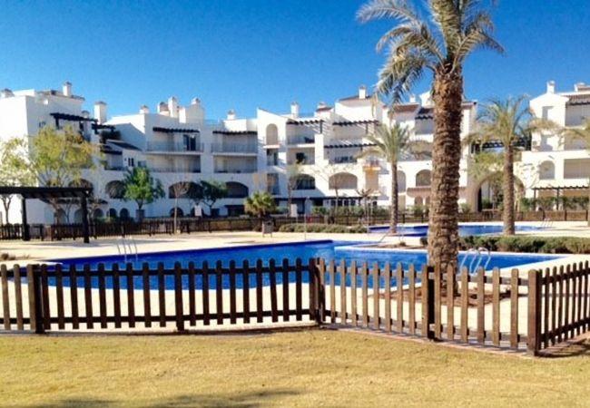 Appartement de vacances Casa Congrio - A Murcia Holiday Rentals Property (2491999), Roldan, , Murcie, Espagne, image 1