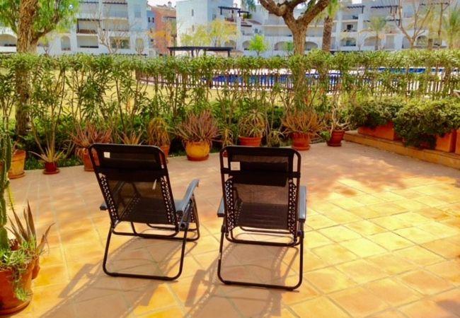 Appartement de vacances Casa Congrio - A Murcia Holiday Rentals Property (2491999), Roldan, , Murcie, Espagne, image 2