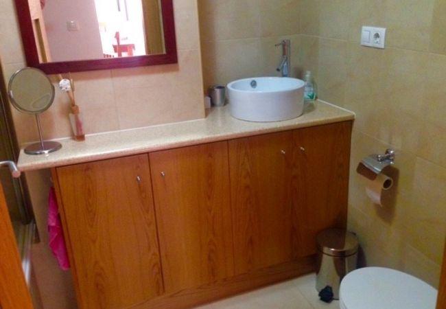 Appartement de vacances Casa Congrio - A Murcia Holiday Rentals Property (2491999), Roldan, , Murcie, Espagne, image 4