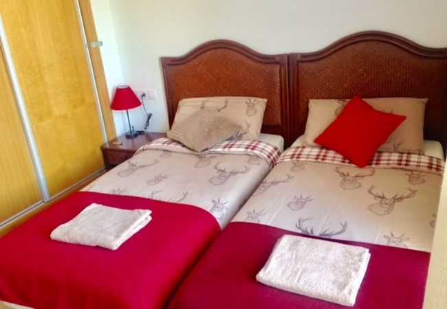 Appartement de vacances Casa Congrio - A Murcia Holiday Rentals Property (2491999), Roldan, , Murcie, Espagne, image 5