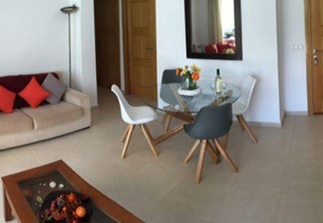 Appartement de vacances Casa Congrio - A Murcia Holiday Rentals Property (2491999), Roldan, , Murcie, Espagne, image 7