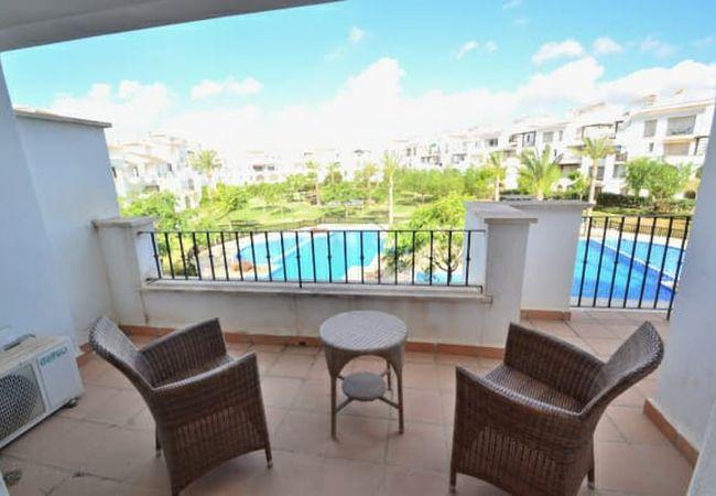 Appartement de vacances Casa Martino - A Murcia Holiday Rentals Property (2492000), Roldan, , Murcie, Espagne, image 2