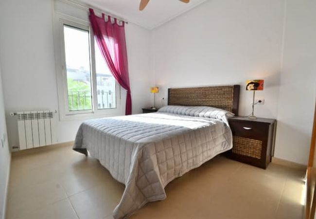 Appartement de vacances Casa Martino - A Murcia Holiday Rentals Property (2492000), Roldan, , Murcie, Espagne, image 7