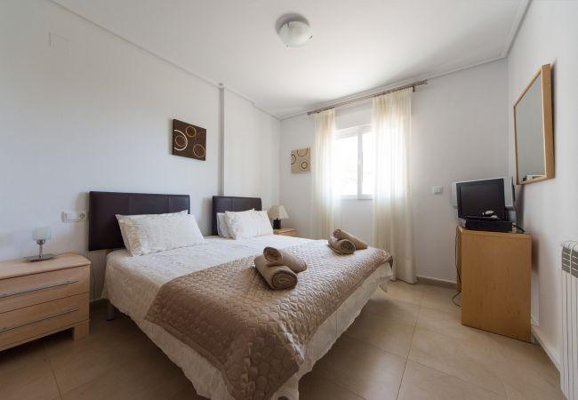 Appartement de vacances Casa Remora - A Murcia Holiday Rentals Property (2492003), Roldan, , Murcie, Espagne, image 4
