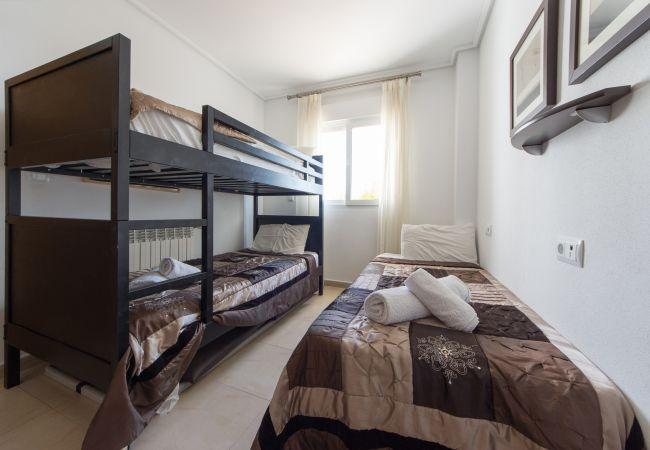 Appartement de vacances Casa Remora - A Murcia Holiday Rentals Property (2492003), Roldan, , Murcie, Espagne, image 6