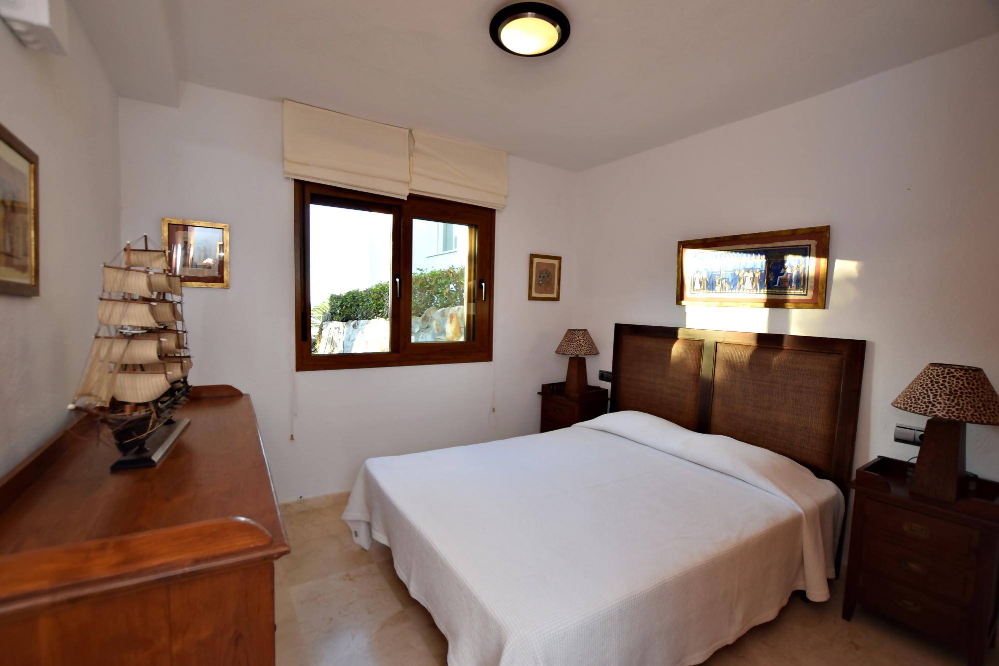 Pralaya - Dormitorio 1