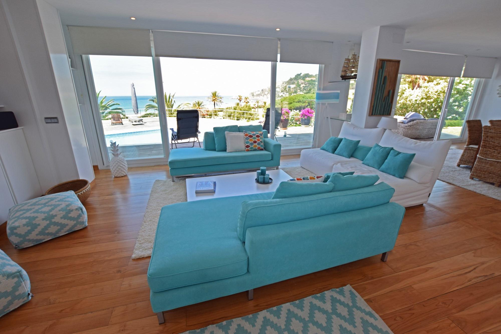 Pralaya - Sala de estar 5