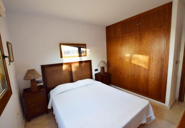 Pralaya - Dormitorio apartamento