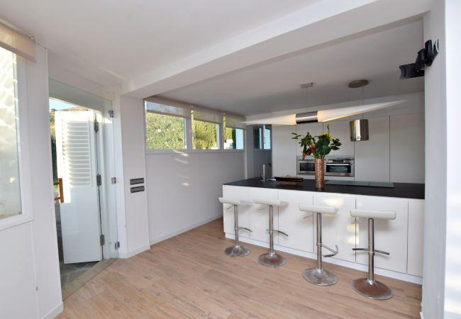Pralaya - Cocina Apartamento 2