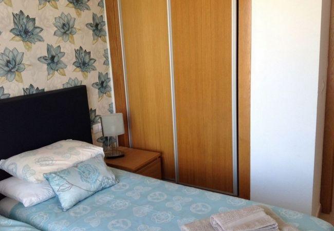 Appartement de vacances Casa Luna Azul - A Murcia Holiday Rentals Property (2491981), Roldan, , Murcie, Espagne, image 3