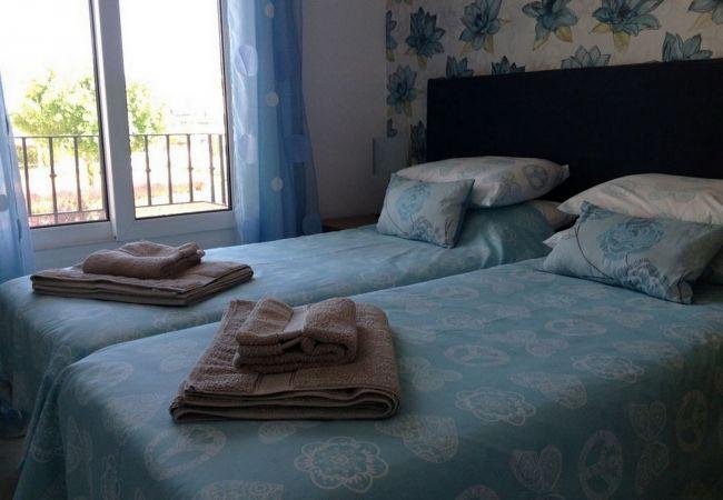 Appartement de vacances Casa Luna Azul - A Murcia Holiday Rentals Property (2491981), Roldan, , Murcie, Espagne, image 2