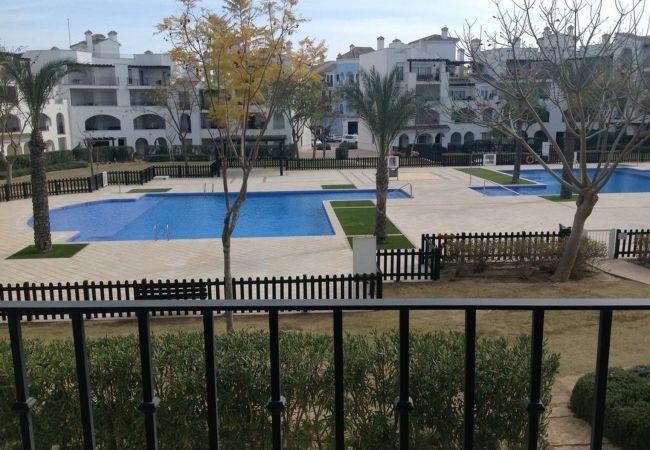 Appartement de vacances Casa Luna Azul - A Murcia Holiday Rentals Property (2491981), Roldan, , Murcie, Espagne, image 17