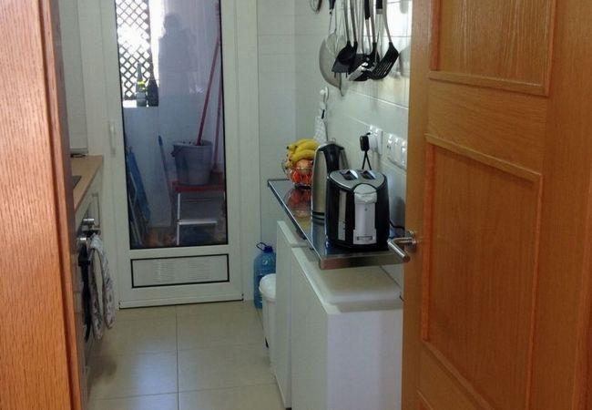 Appartement de vacances Casa Luna Azul - A Murcia Holiday Rentals Property (2491981), Roldan, , Murcie, Espagne, image 6