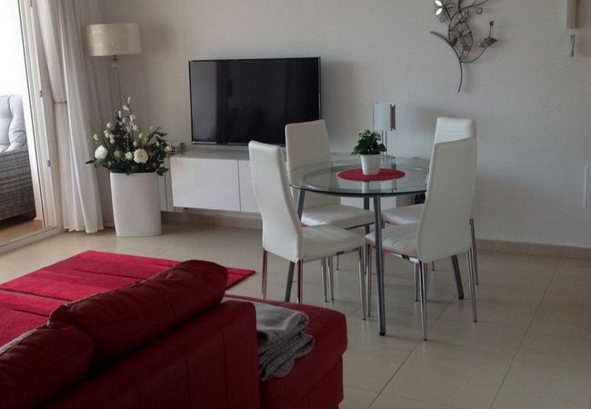 Appartement de vacances Casa Luna Azul - A Murcia Holiday Rentals Property (2491981), Roldan, , Murcie, Espagne, image 18