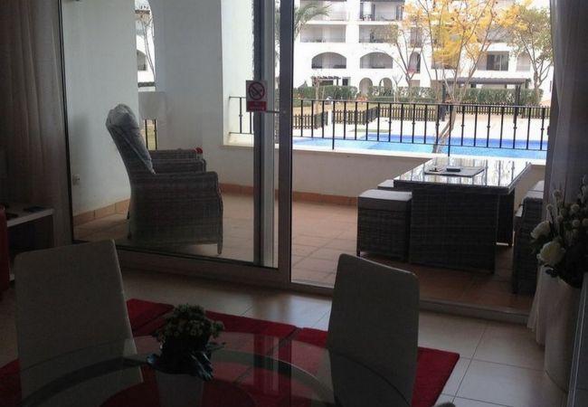 Appartement de vacances Casa Luna Azul - A Murcia Holiday Rentals Property (2491981), Roldan, , Murcie, Espagne, image 11