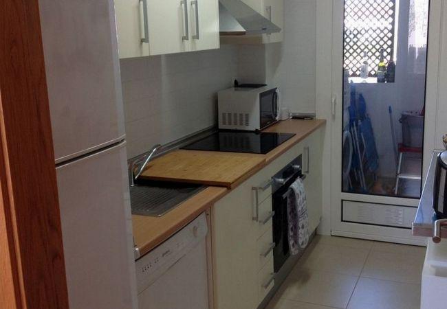 Appartement de vacances Casa Luna Azul - A Murcia Holiday Rentals Property (2491981), Roldan, , Murcie, Espagne, image 7