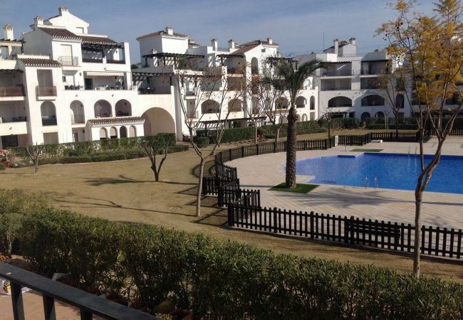 Appartement de vacances Casa Luna Azul - A Murcia Holiday Rentals Property (2491981), Roldan, , Murcie, Espagne, image 15