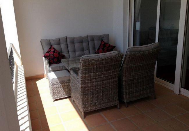 Appartement de vacances Casa Luna Azul - A Murcia Holiday Rentals Property (2491981), Roldan, , Murcie, Espagne, image 14