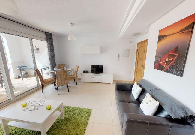 Appartement de vacances Casa Bonito - A Murcia Holiday Rentals Property (2491987), Roldan, , Murcie, Espagne, image 4