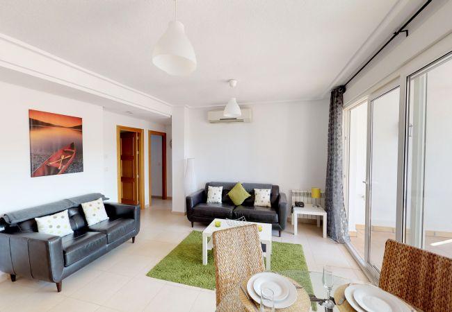 Appartement de vacances Casa Bonito - A Murcia Holiday Rentals Property (2491987), Roldan, , Murcie, Espagne, image 5