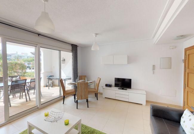 Appartement de vacances Casa Bonito - A Murcia Holiday Rentals Property (2491987), Roldan, , Murcie, Espagne, image 6