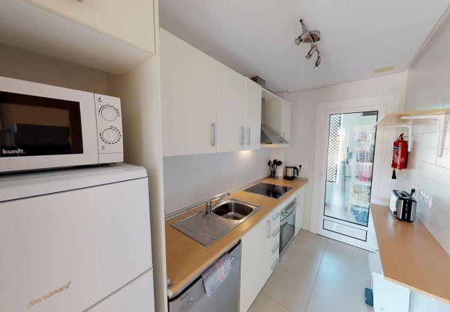 Appartement de vacances Casa Bonito - A Murcia Holiday Rentals Property (2491987), Roldan, , Murcie, Espagne, image 8