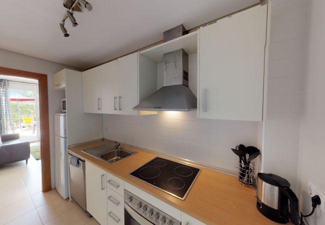 Appartement de vacances Casa Bonito - A Murcia Holiday Rentals Property (2491987), Roldan, , Murcie, Espagne, image 9
